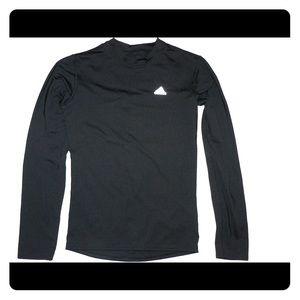 Adidas Long Sleeve Performance Shirt